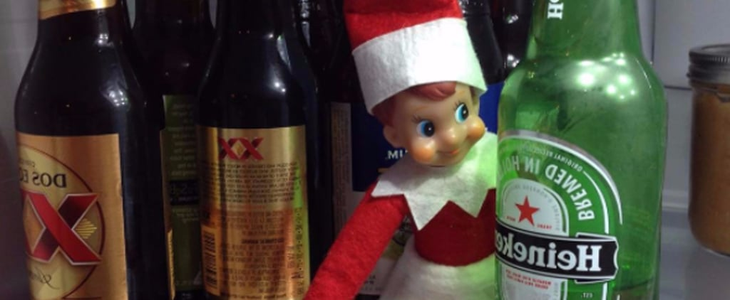 20 NSFW Elf on the Shelf Setups For Parents' Eyes Only