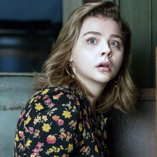Chloë Grace Moretz Interview About Greta Horror Movie