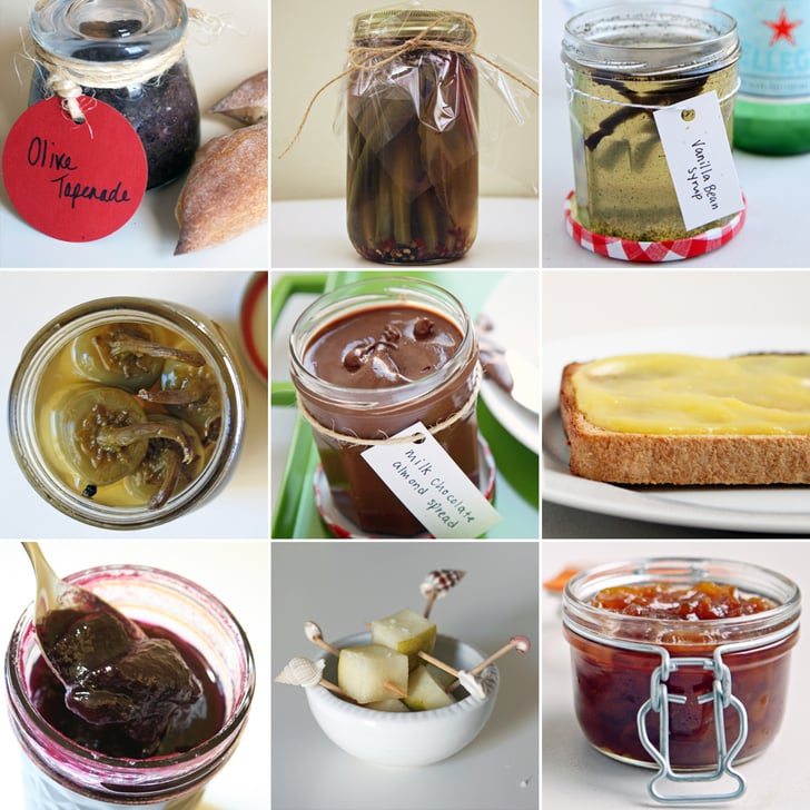 Can It! A Guide to Preserves, Jams, Pickles, and More