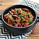 No-Frills Chili