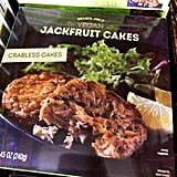 Jackfruit Cakes