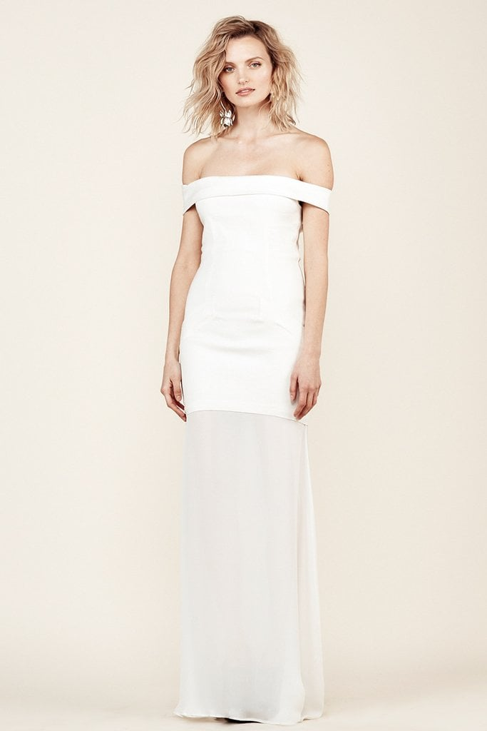 Stone Cold Fox Fairview Gown