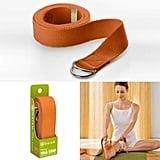 Hemp Yoga Strap