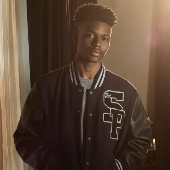 Who Plays Tyrone on Cloak and Dagger?