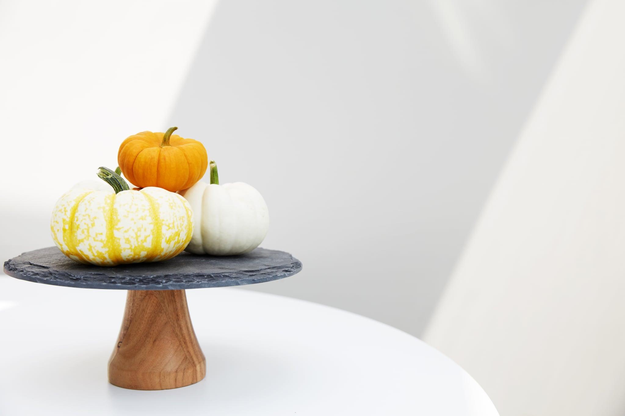 Homemade Pumpkin Mask Recipe | POPSUGAR Beauty