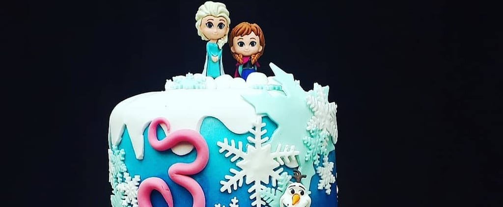 Birthday Cake Ideas For Kids 2019