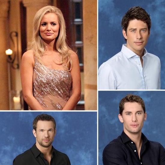 Share Your Snap Judgments of the New Bachelorette Boys!