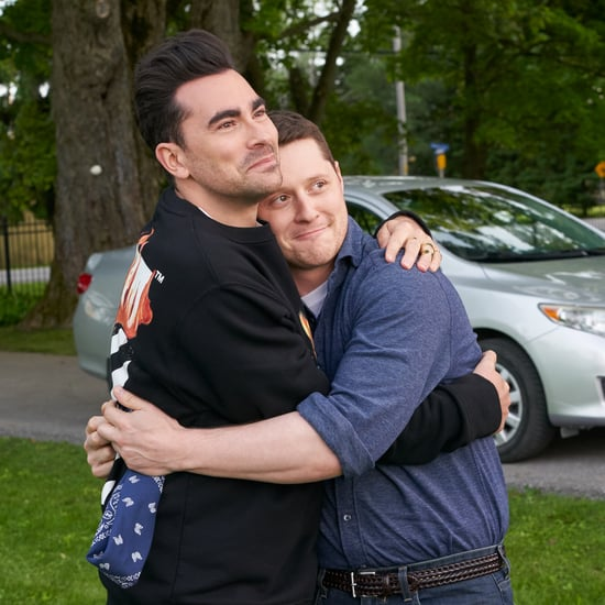 Fans Were Emotional About the Finale of Schitt's Creek