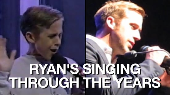 Video of Ryan Gosling Singing 2010-11-12 14:06:43