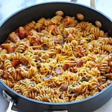 1-Pot Barbecue Chicken Pasta