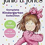 For 6-Year-Olds: Junie B. Jones Complete Kindergarten Collection