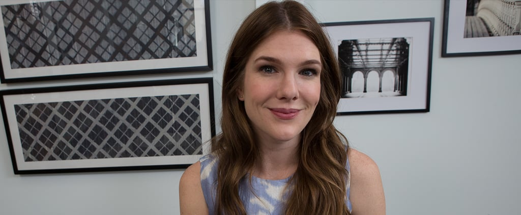 Lily Rabe American Horror Story Interview