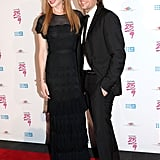 Nicole Kidman and Keith Urban attended Richard Wilkins' fundraiser for Downs Syndrome on June 16.