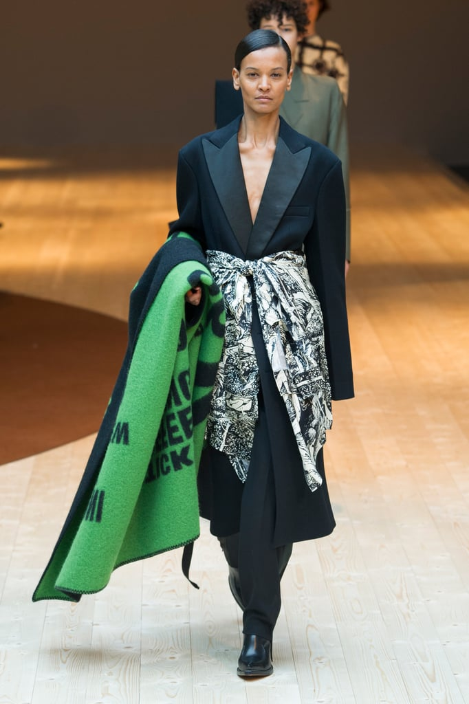 Celine Fall 2017 Collection