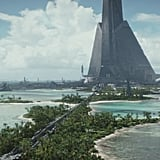 Rogue One: A Star Wars Story Pictures