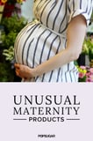 12 Products Most Moms-to-Be Didn't Know Existed Before Getting Pregnant
