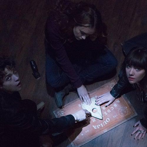 Exclusive Ouija Movie Clip | Video