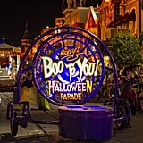 Grab a Seat For Mickey's Boo-To-You Halloween Parade