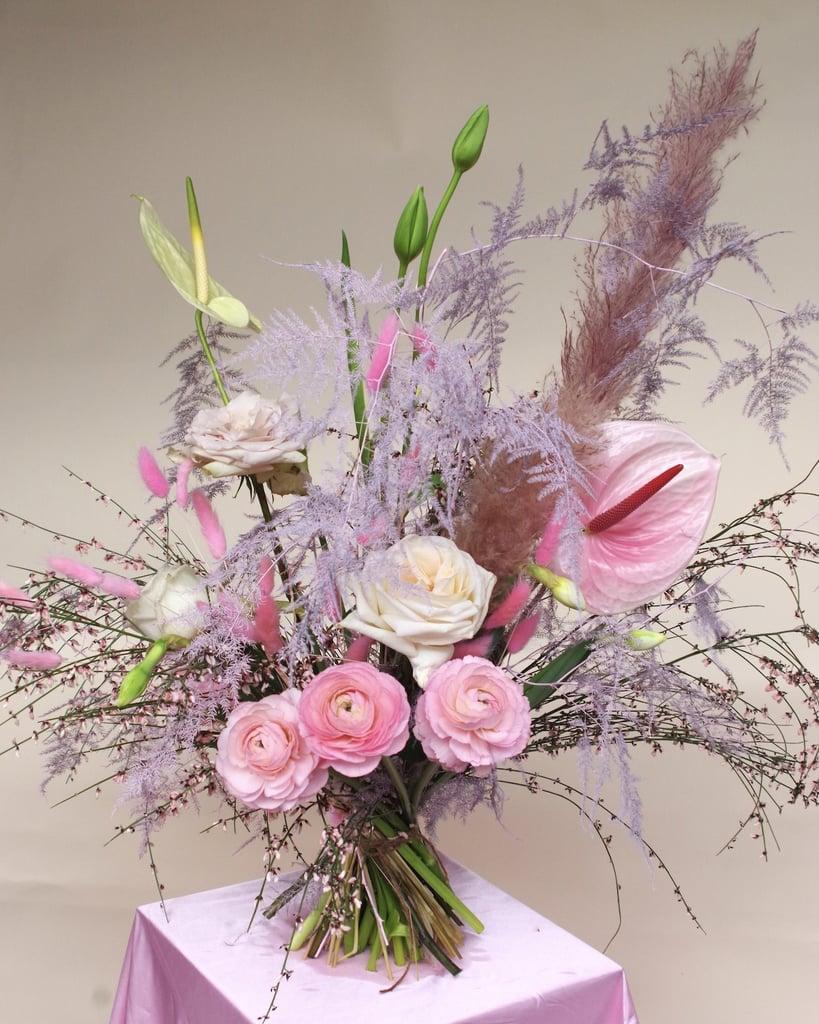 My Lady Garden Bouquet Making Workshop