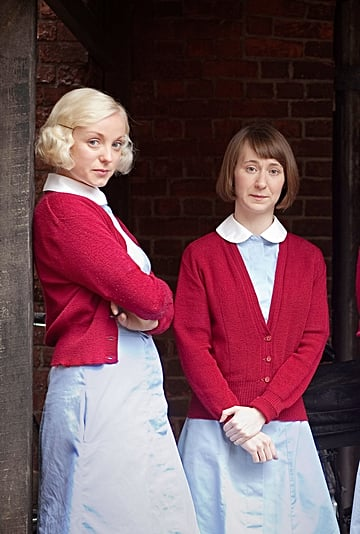 Call The Midwife Is the Most Feminist Show on Television