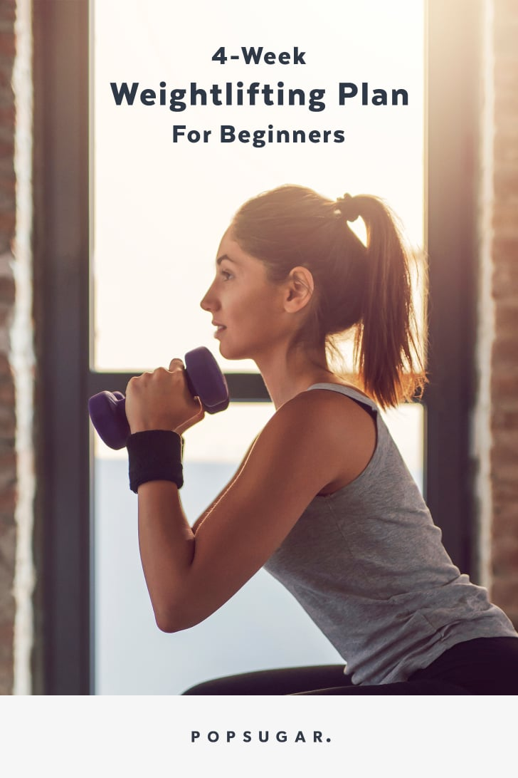 Workout Plan For Women | POPSUGAR Fitness