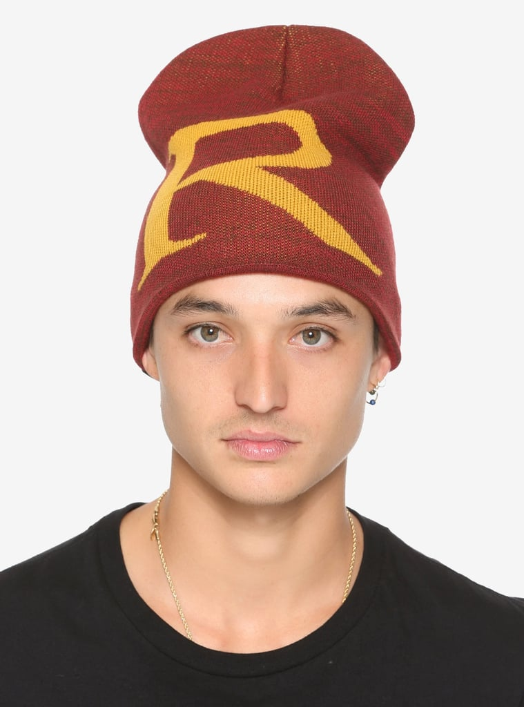 Harry Potter Ron's Sweater Beanie