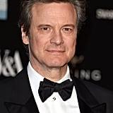 September 10 — Colin Firth