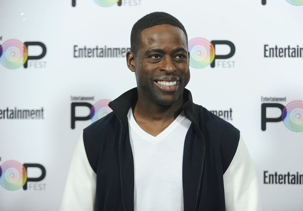 Image result for sterling k brown