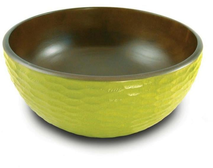Avocado Spiral Bowl ($36)