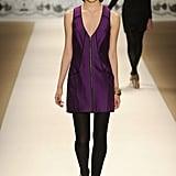 New York Fashion Week: Twinkle by Wenlan Fall 2010