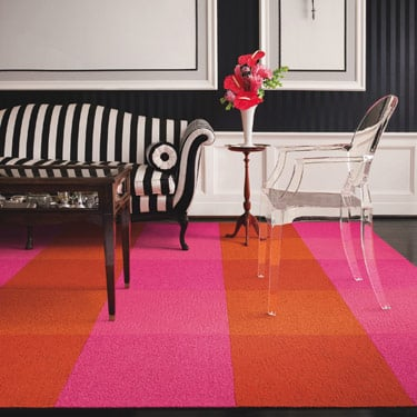 Nice and New: Flor Sitting Pretty Rug