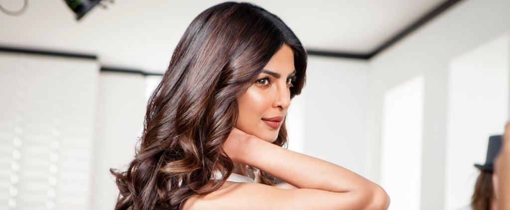 Priyanka Chopra Subtly Changes Her Eyebrows and Eye Color For Different Acting Roles