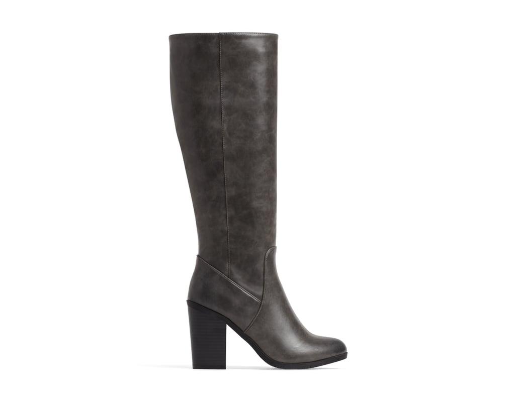 A+ Anna Gray Boots ($60)