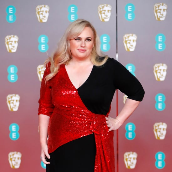 BAFTAs 2020: Watch Rebel Wilson's Speech Calling Out Sexism