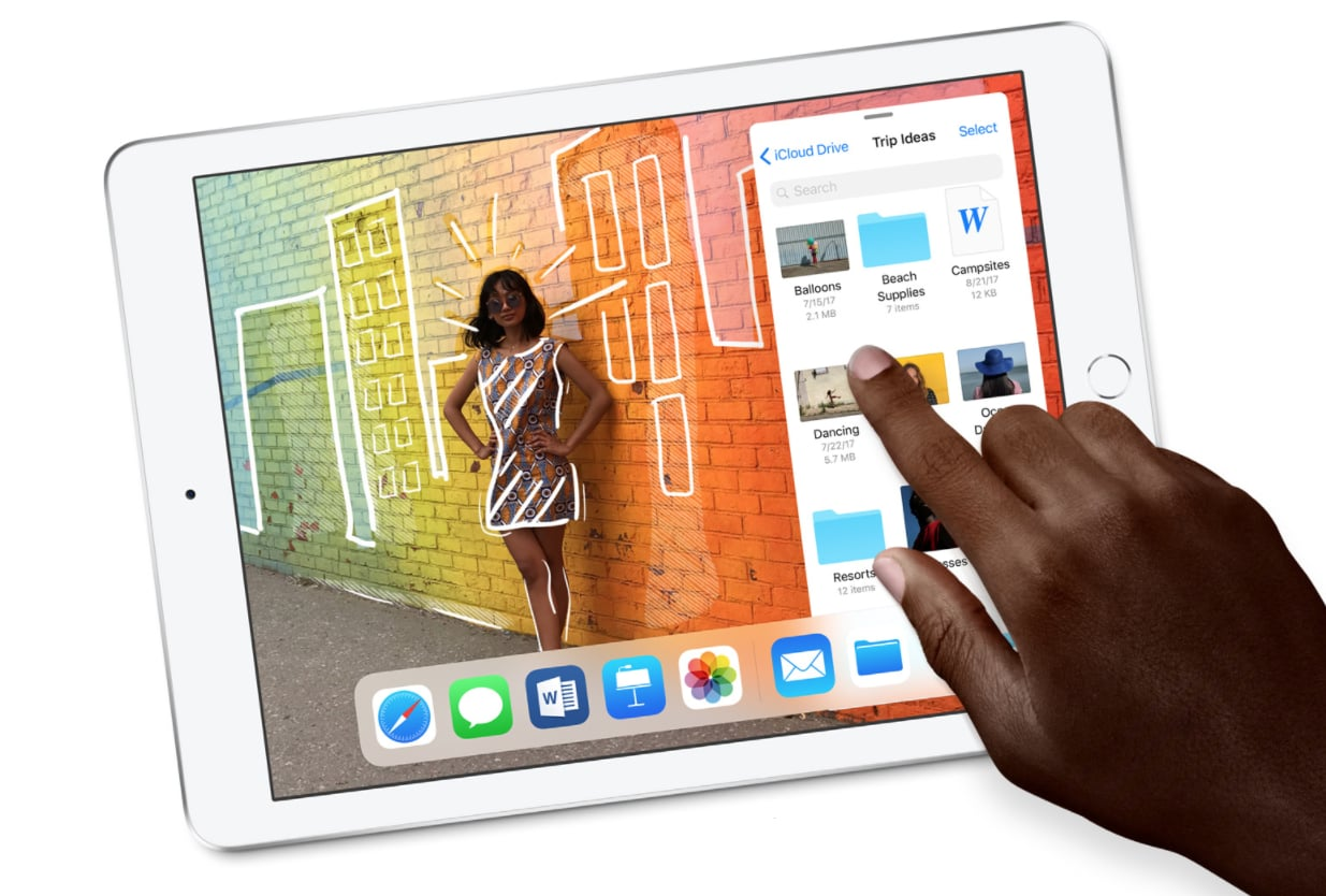 """The Apple iPad 9.7"""" Is Everything We've Been Waiting For"""