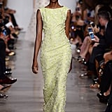 Zac Posen Spring 2017 Collection