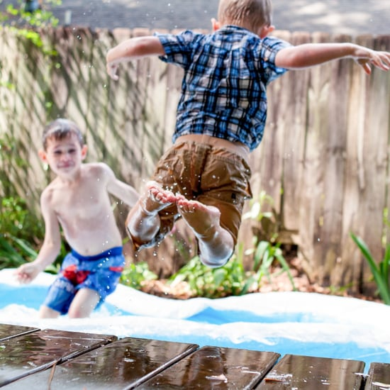 Most Common Summer Injuries in Kids