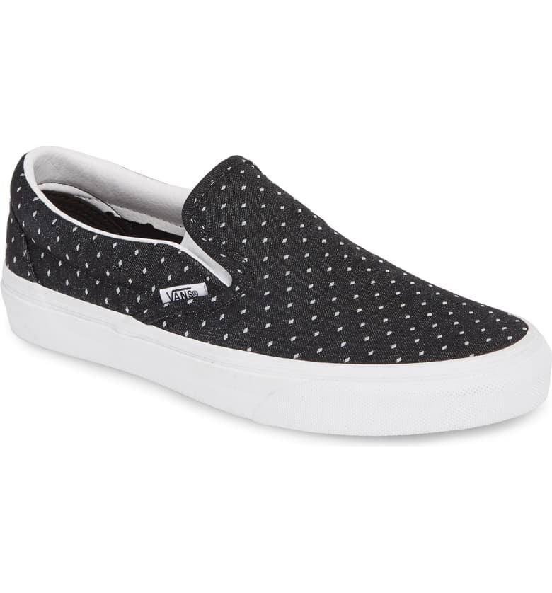cb996046 Vans Classic Slip-On Sneakers | Nordstrom Anniversary Sale Best ...