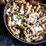 1-Pot French Onion Mac and Cheese