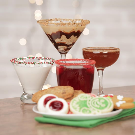 Cookie-Inspired Cocktails