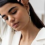 Sculptural Earrings
