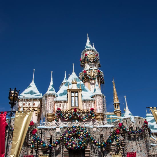 Why the Holidays at Disneyland Are the Best