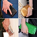 Golden Globes Accessory Report: Power Clutches