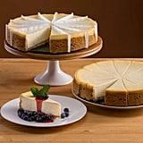 David's Cookies New York Style Cheesecake