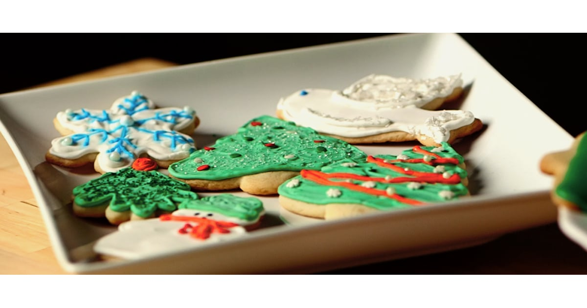 PopsugarLivingHoliday FoodHow to Decorate Christmas Sugar Cookies (Video)How to Decorate Holiday Sugar Cookies With LoveDecember 23, 2013 by Brandi Milloy175 SharesChat with us on Facebook Messenger. Learn what's trending across POPSUGAR.Even adults love the adorable shapes and vibrant colors of an iced cutout sugar cookie. If you've ever wondered how to decorate these festive treats at home, this video will teach you three ways to do this using royal icing. Whether you're looking to precisely pipe, spoon it on, or marble together two (or more) colors of icing, this video has you covered. Join the conversationChat with us on Facebook Messenger. Learn what's trending across POPSUGAR.Holiday FoodCooking How-ToHoliday LivingFood VideoCooking BasicsCookiesBakingChristmasDessertHolidayFrom Our PartnersWant more?Get Your Daily Life HackSign up for our newsletter.By signing up, I agree to the Terms & to receive emails from POPSUGAR.CustomizeSelect the topics that interest you:Healthy LivingLove and SexPop CultureLif - 웹