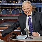 Untitled David Letterman Show