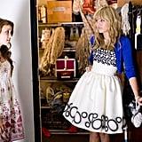 Miley's Hannah Outfits From Hannah Montana