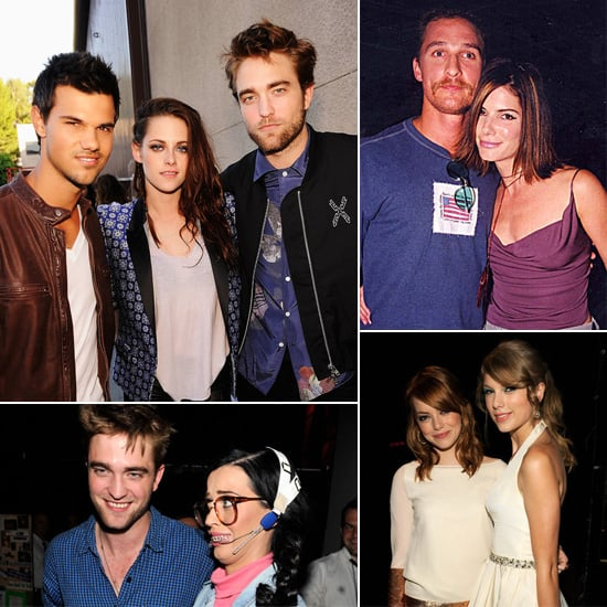 Teen Choice Awards Celebrity Pictures and Highlights Over the Years