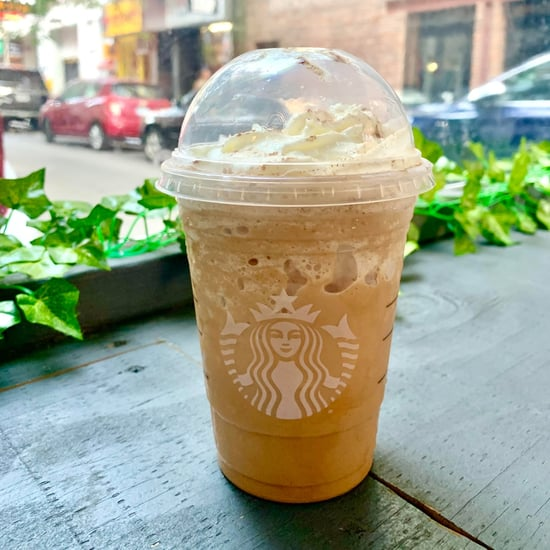 Does Starbucks Have a Pumpkin Spice Frappuccino?