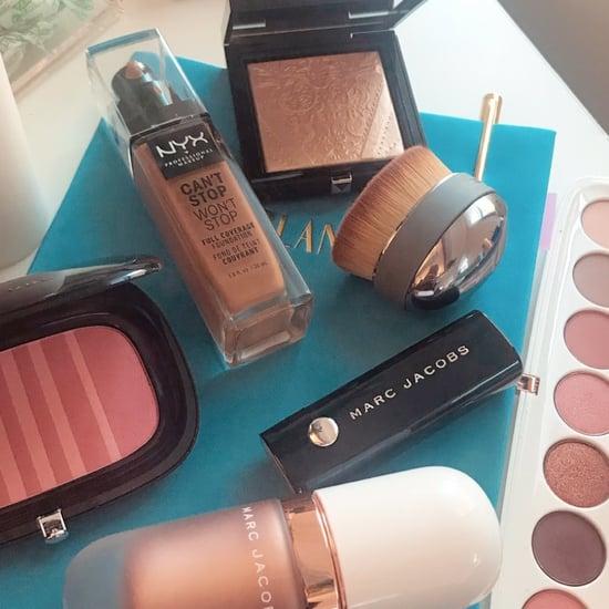 Cardi B-Inspired Makeup Look